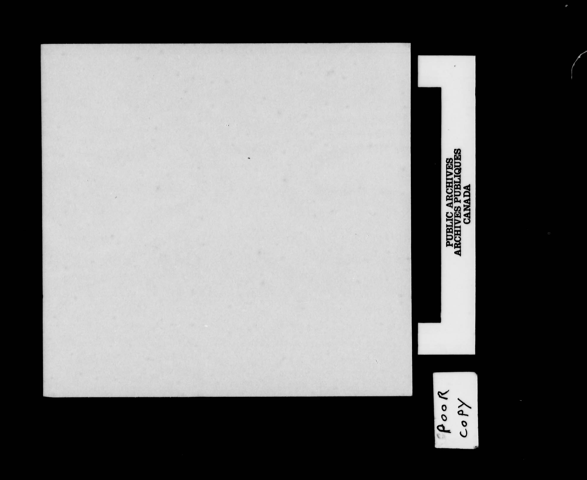 Title: School Files Series - 1879-1953 (RG10) - Mikan Number: 157505 - Microform: c-8155