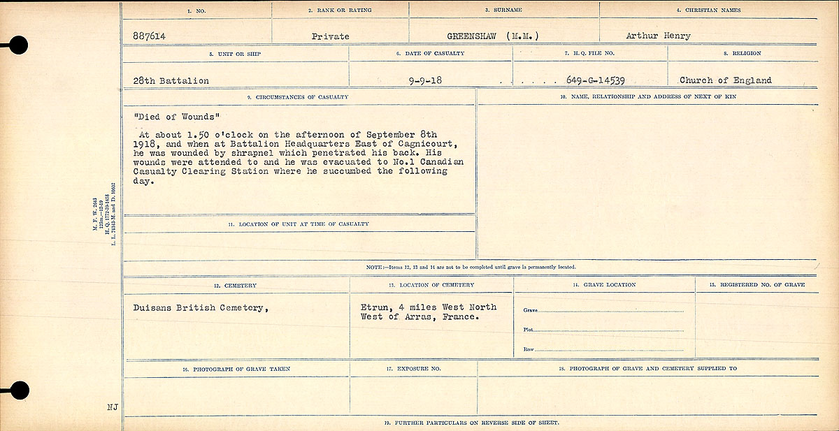 ARCHIVED - Microform Digitization - Library and Archives Canada