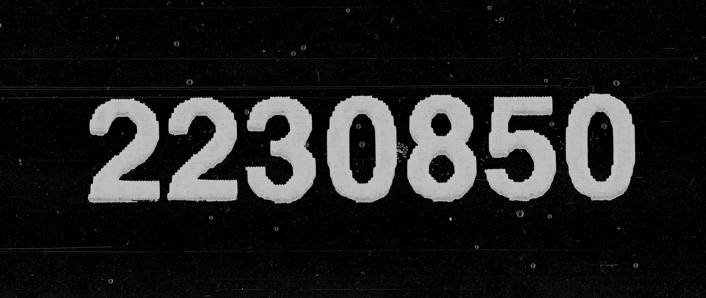 Titre: Recensement du Canada (1871) - N° d'enregistrement Mikan: 194056 - Microforme: c-9888