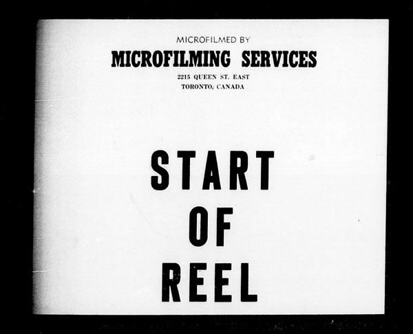 Title: Ocean Arrivals, Form 30A, 1919-1924 - Mikan Number: 161349 - Microform: t-14940