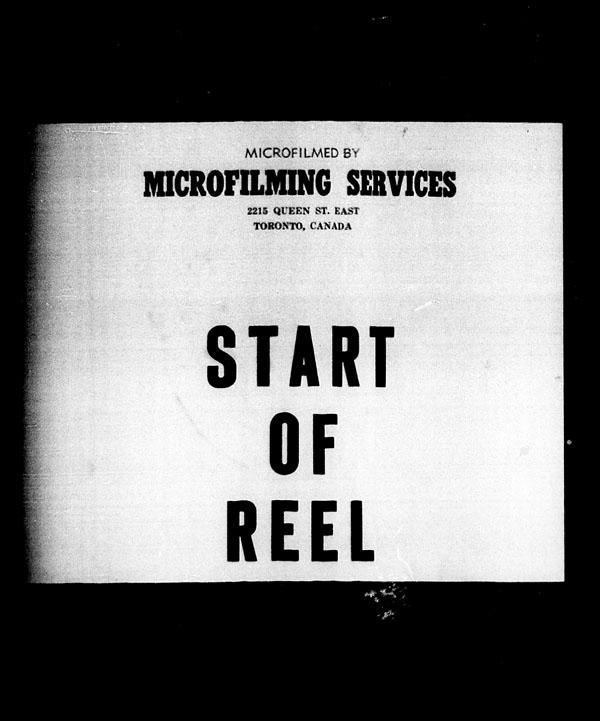 Title: Ocean Arrivals, Form 30A, 1919-1924 - Mikan Number: 161349 - Microform: t-14943