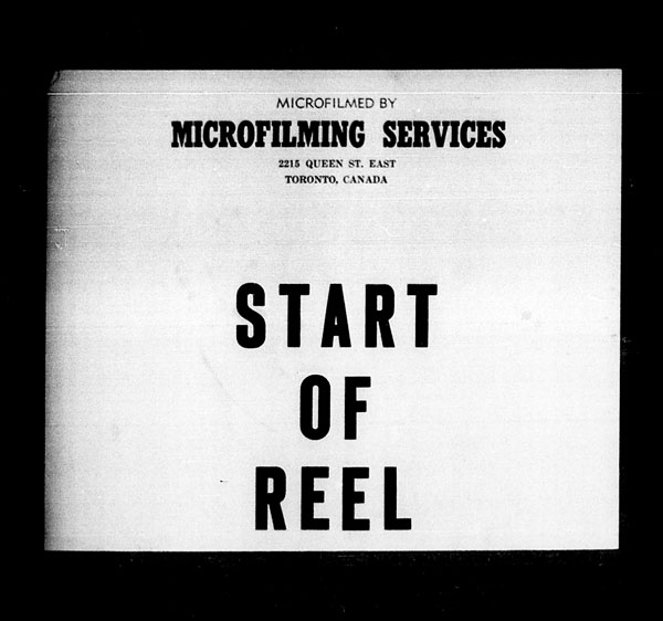 Title: Ocean Arrivals, Form 30A, 1919-1924 - Mikan Number: 161349 - Microform: t-14944