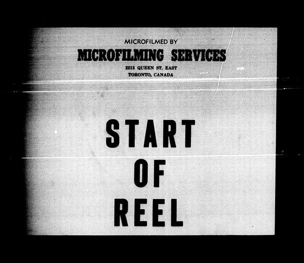 Title: Ocean Arrivals, Form 30A, 1919-1924 - Mikan Number: 161349 - Microform: t-14948