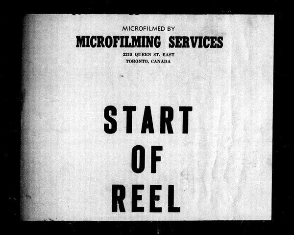 Title: Ocean Arrivals, Form 30A, 1919-1924 - Mikan Number: 161349 - Microform: t-14960