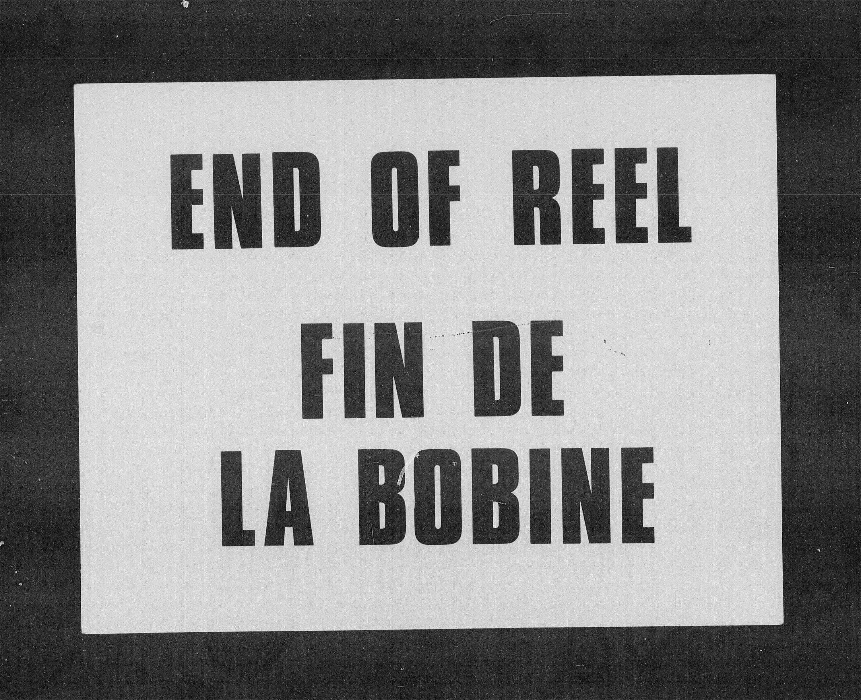 Titre: Recensement du Canada (1871) - N° d'enregistrement Mikan: 194056 - Microforme: c-9892
