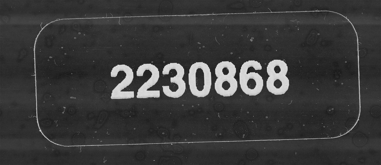 Titre: Recensement du Canada (1871) - N° d'enregistrement Mikan: 194056 - Microforme: c-9906