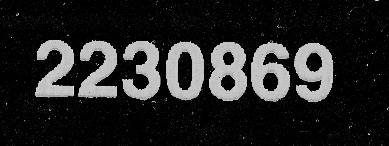 Titre: Recensement du Canada (1871) - N° d'enregistrement Mikan: 194056 - Microforme: c-9907