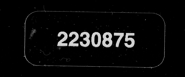 Titre: Recensement du Canada (1871) - N° d'enregistrement Mikan: 194056 - Microforme: c-9913