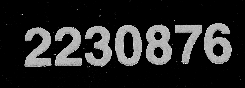 Titre: Recensement du Canada (1871) - N° d'enregistrement Mikan: 194056 - Microforme: c-9914