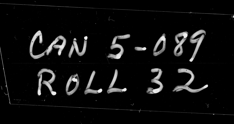 Titre: Recensement du Canada (1871) - N° d'enregistrement Mikan: 194056 - Microforme: c-9919