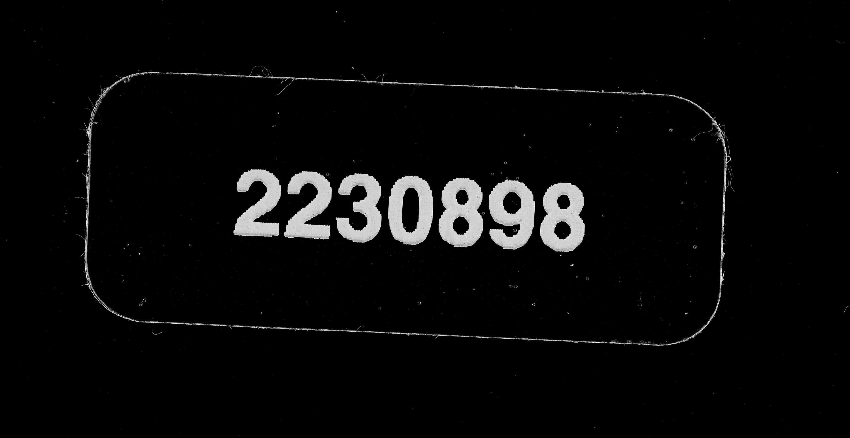 Titre: Recensement du Canada (1871) - N° d'enregistrement Mikan: 194056 - Microforme: c-9936